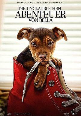 Die unglaublichen Abenteuer von Bella