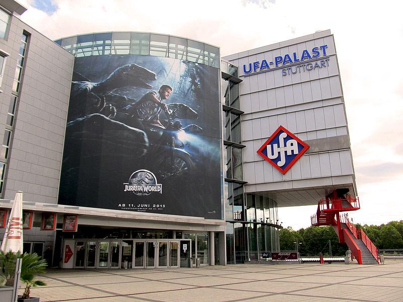 Ufa Kino