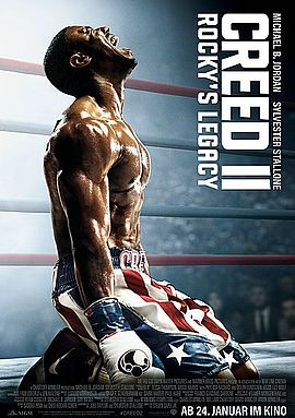Creed 2: Rocky´s Legacy