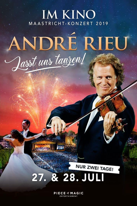 André Rieu 2019 Maastricht-Konzert