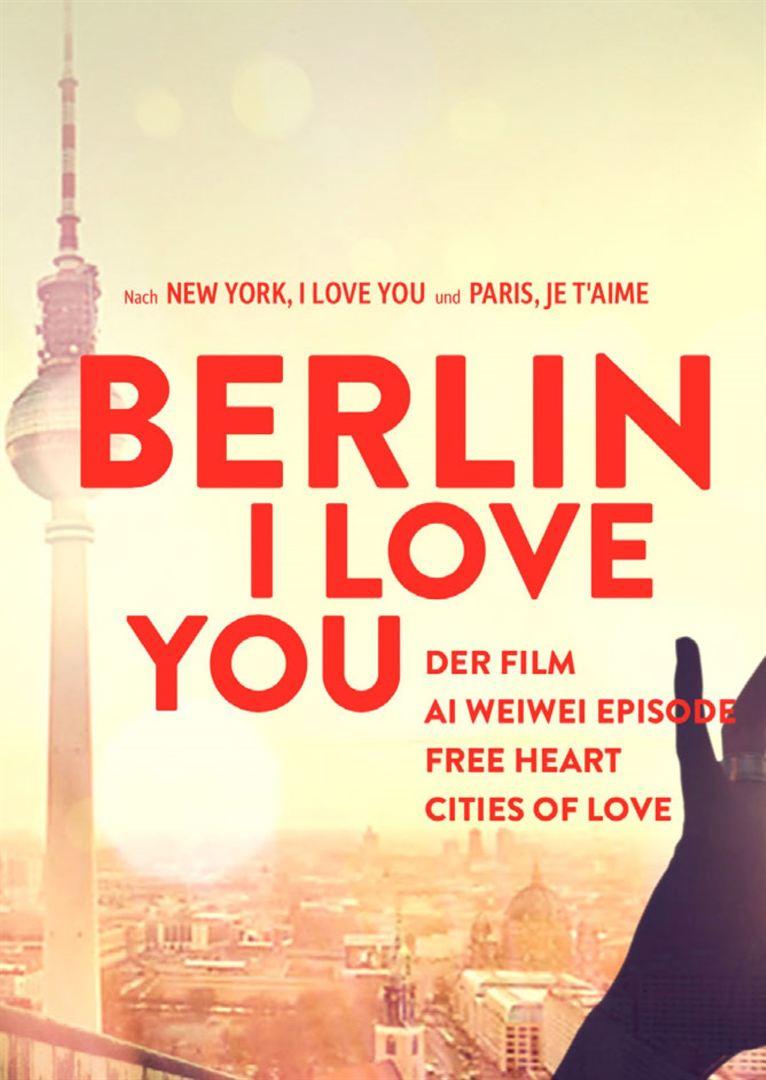 Berlin - I love you