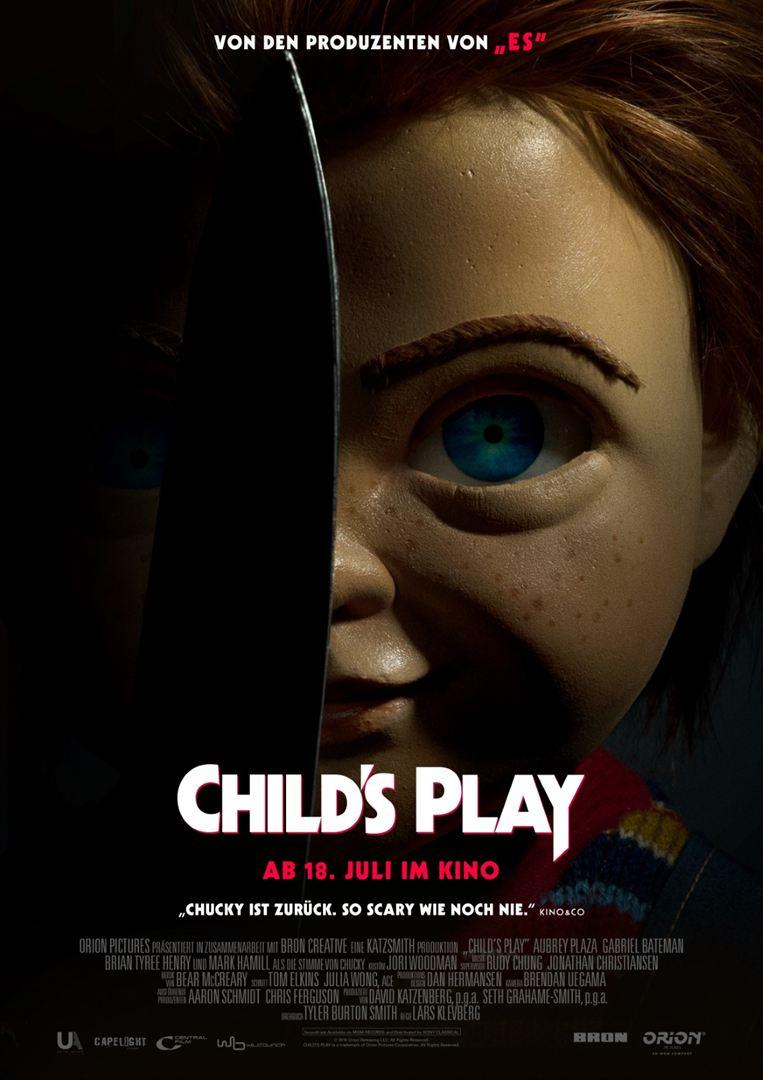 Child´s Play
